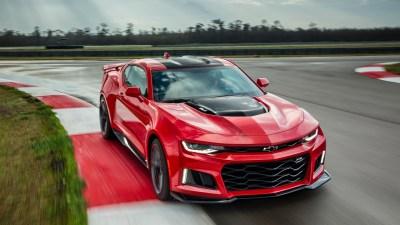 2017 Chevrolet Camaro ZL1 Wallpaper | HD Car Wallpapers | ID #6331