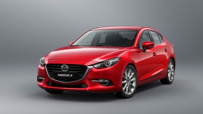 2017 Mazda 3 Wallpaper | HD Car Wallpapers | ID #7063