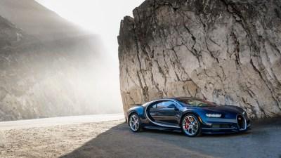 2018 Bugatti Chiron Wallpaper | HD Car Wallpapers | ID #6948