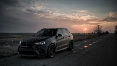 2018 Z Performance BMW X5 M 4K Wallpaper | HD Car Wallpapers | ID #9548