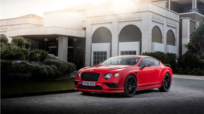 Bentley Continental Supersports 2017 4K Wallpaper | HD Car Wallpapers | ID #7618