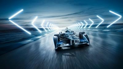 Formula E Racing FIA Formula E Championship Wallpaper | HD Car Wallpapers | ID #8032