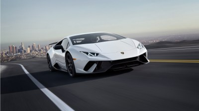Lamborghini Huracan 2018 Wallpaper | HD Car Wallpapers | ID #9084