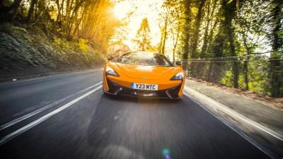 McLaren 720S 2017 3 Wallpaper | HD Car Wallpapers | ID #8985