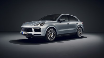 Porsche Cayenne S Coupe 2019 5K Wallpaper | HD Car Wallpapers | ID #12566