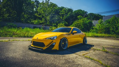 Scion FRS Stance Wallpaper   HD Car Wallpapers   ID #5667