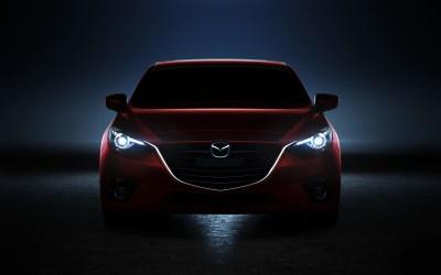 2014 Mazda 3 Wallpaper | HD Car Wallpapers | ID #3503