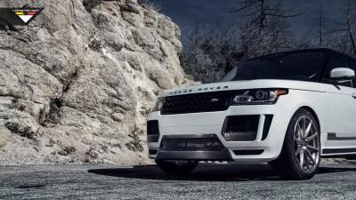 2014 Vorsteiner Range Rover Veritas Wallpaper | HD Car Wallpapers | ID #4495