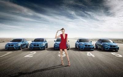 2016 BMW M2 Eyes of Gigi Campaign Wallpaper   HD Car Wallpapers   ID #6447