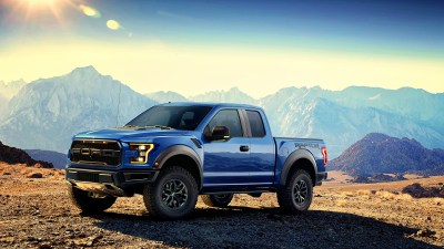 2017 Ford F 150 SVT Raptor Wallpaper | HD Car Wallpapers | ID #7111