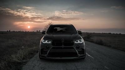 2018 Z Performance BMW X5 M 4K 2 Wallpaper   HD Car Wallpapers   ID #9549