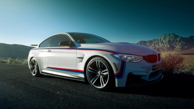 BMW M4 Coupe M Performance Wallpaper | HD Car Wallpapers | ID #6286