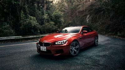 BMW M6 2 Wallpaper | HD Car Wallpapers | ID #3324