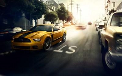 Ford Mustang Boss 302 Wallpaper | HD Car Wallpapers | ID #5669