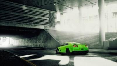 Nissan GT R HRE Wheels Wallpaper | HD Car Wallpapers | ID #3060