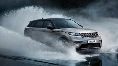 Range Rover Velar 2018 4K Wallpaper | HD Car Wallpapers | ID #7355