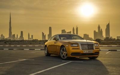 Rolls Royce Wraith Wallpaper | HD Car Wallpapers | ID #5751