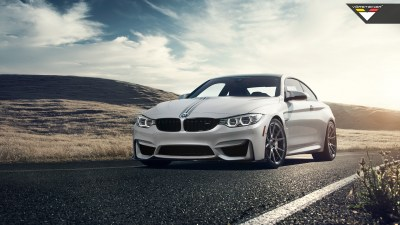 Vorsteiner BMW F82 M4 Wallpaper | HD Car Wallpapers | ID #5917