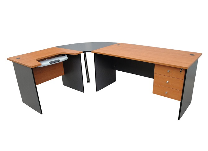 ID: HT ET25, Computer & Office Table