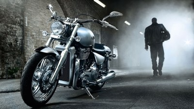 Bullet Bike HD Wallpaper | HD Wallpapers