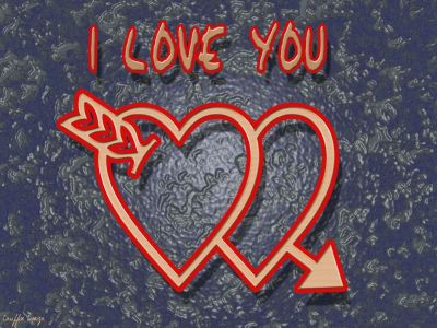 I Love You Wallpapers, Pictures, Images