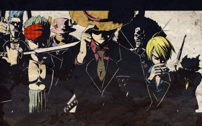 One Piece Wallpapers, Pictures, Images