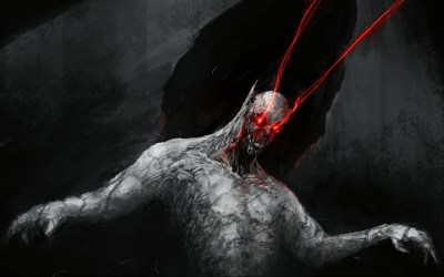 Demon Wallpapers, Pictures, Images
