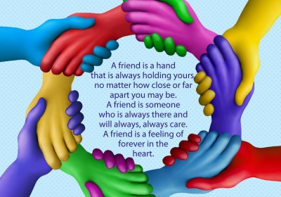 Friendship Wallpapers, Pictures, Images