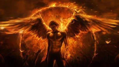 Angel Wallpapers, Pictures, Images