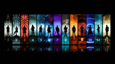 Doctor Who Wallpapers, Pictures, Images