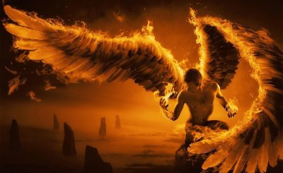 Angel Wallpapers, Pictures, Images