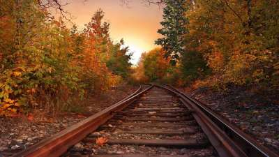 Railroad Wallpapers, Pictures, Images