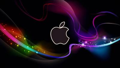 Apple Background Wallpapers, Pictures, Images