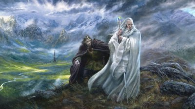 Lord of The Rings Wallpapers, Pictures, Images