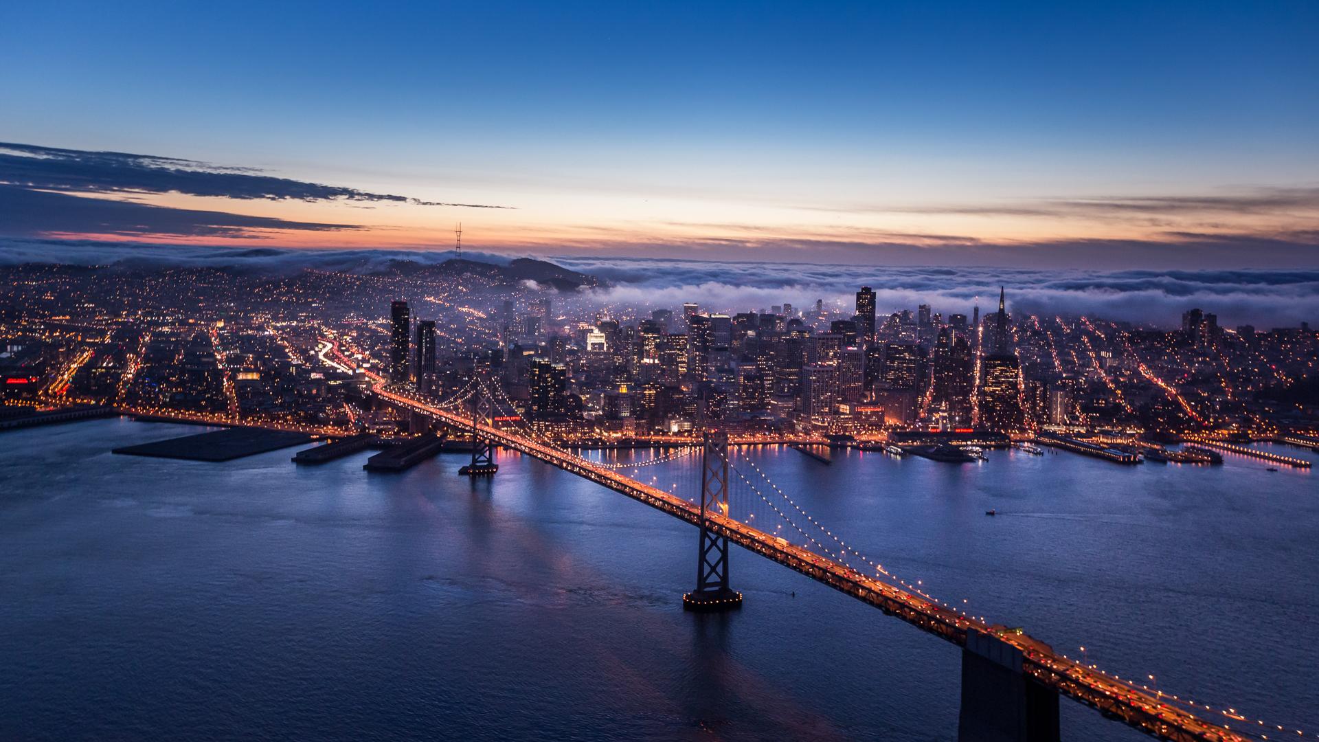 Fullsize Of San Francisco Wallpaper