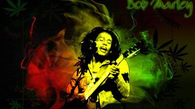 Bob Marley Wallpapers, Pictures, Images