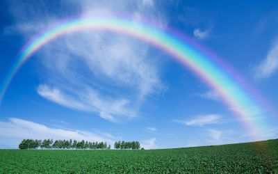 Rainbow Wallpapers, Pictures, Images
