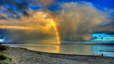 Rainbow Wallpapers, Pictures, Images