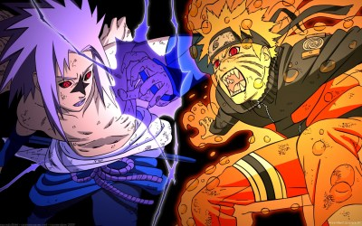 Naruto Shippuden Wallpapers, Pictures, Images