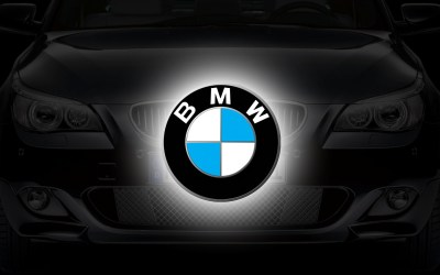 BMW Logo Wallpapers, Pictures, Images