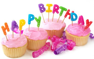 Happy Birthday Wallpapers, Pictures, Images