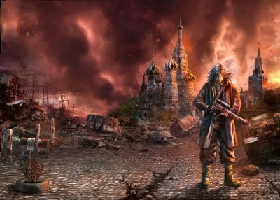 Post Apocalyptic Wallpapers, Pictures, Images