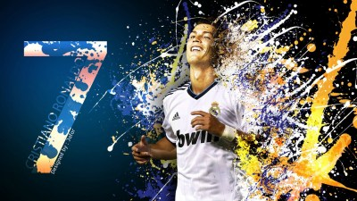 Cristiano Ronaldo Wallpapers, Pictures, Images