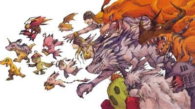 Digimon Wallpapers, Pictures, Images