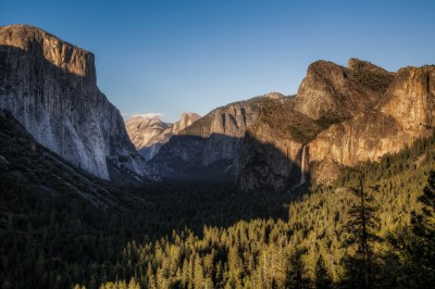 Yosemite National Park Wallpapers, Pictures, Images