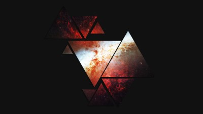 Triangle Wallpapers, Pictures, Images