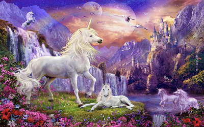 Unicorn Backgrounds, Pictures, Images