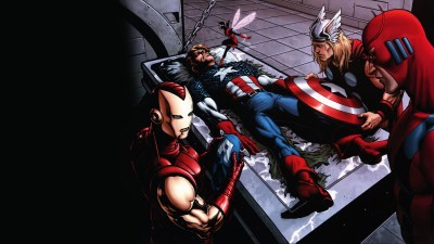 Marvel Wallpapers, Pictures, Images