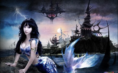 Mermaid Wallpapers, Pictures, Images