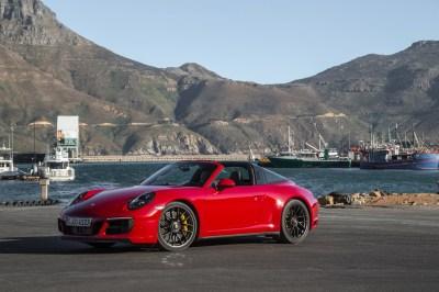 Porsche 911 Targa Wallpapers, Pictures, Images